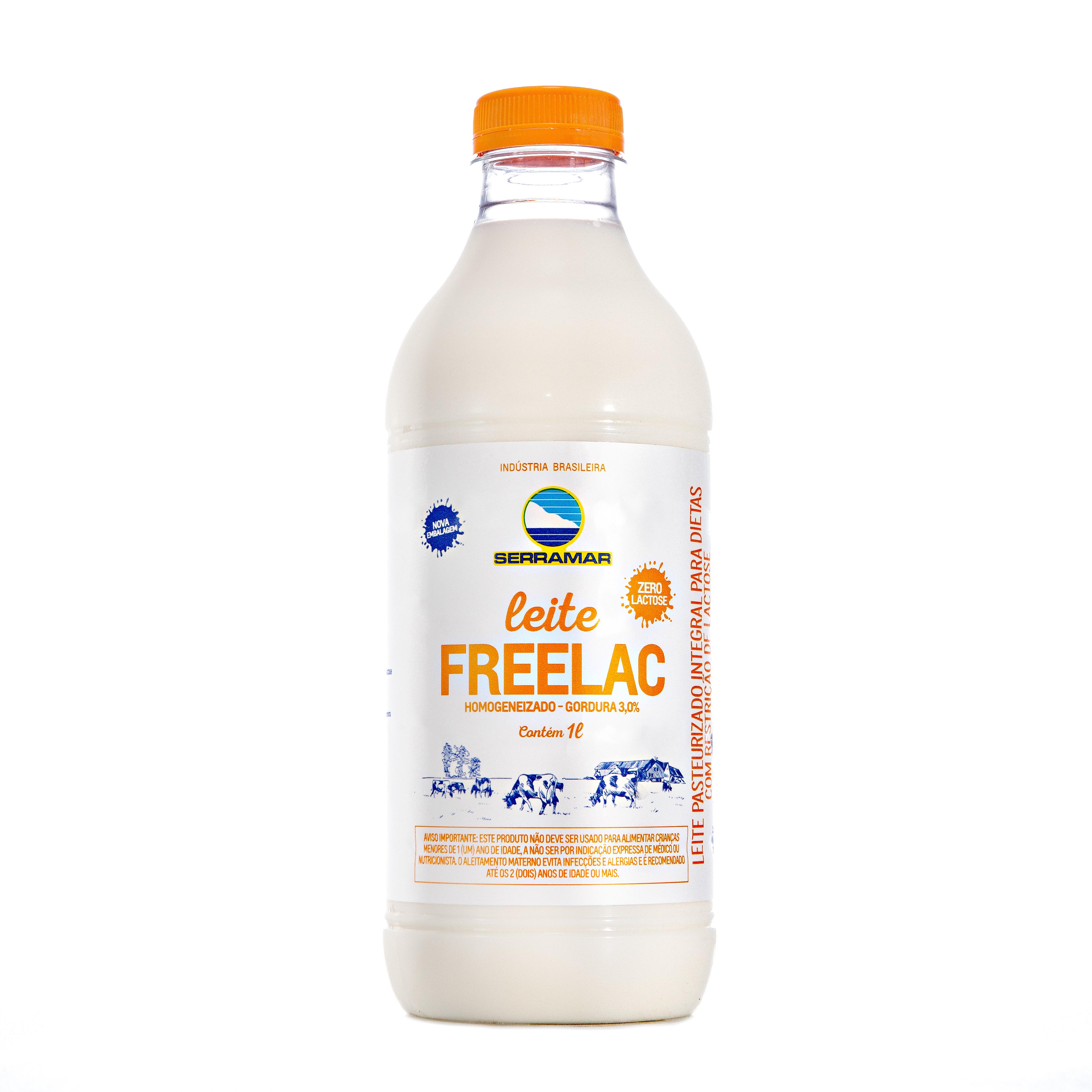 Freelac - Zero Lactose