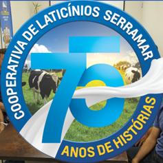 Comemoração 75 anos de tradição e qualidade