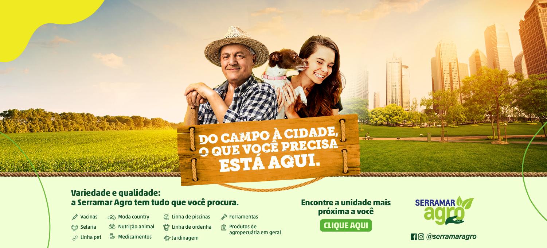 Serramar Agro Loja