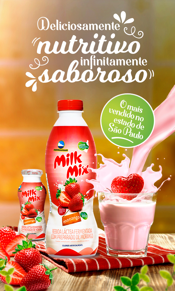 Milk Mix
